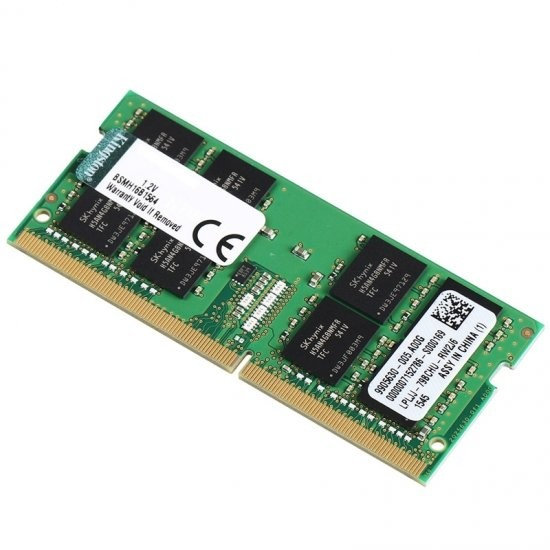 Kingston SO-DIMM 2400 MHz DDR4-8GB