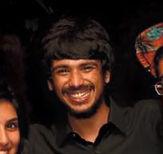 Adwaith Rajesh