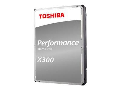 Toshiba X300 Performance 4TB