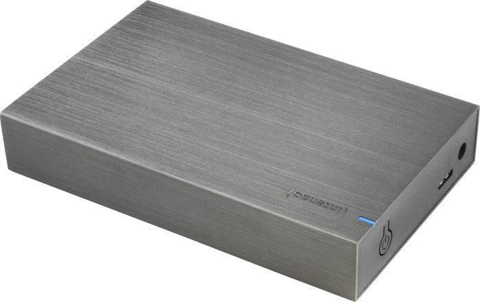 Intenso Memory Board 4TB, USB 3.0 Micro-B