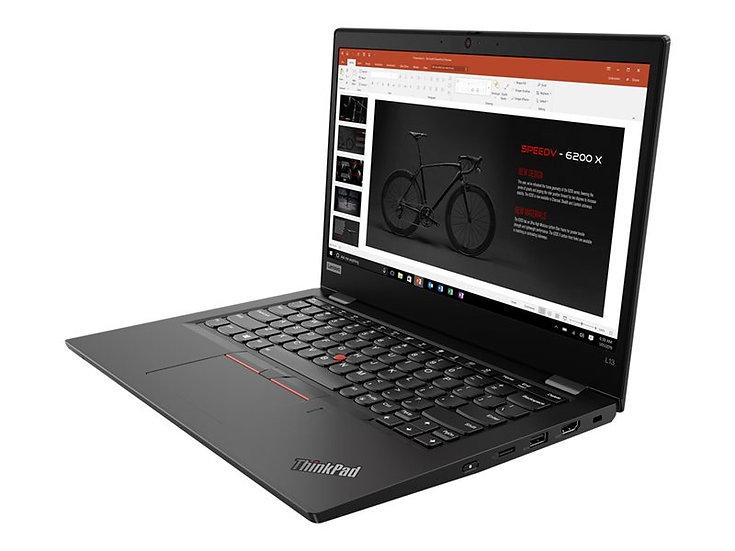 """Lenovo ThinkPad L13 20R3 / 13.3"""" / Core i7 10510U / 16 GB RAM / 1 TB SSD NVMe"""