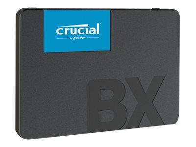 Crucial BX500 SSD 480GB