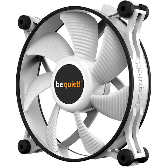 be quiet! Shadow Wings 2 white 120mm