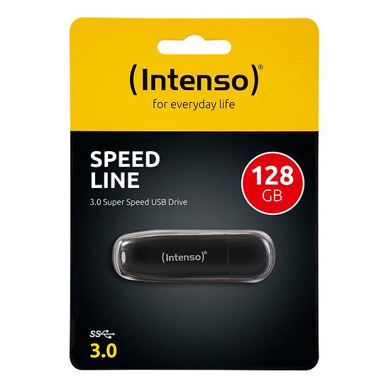 Intenso Speed Line 3.0 USB Stick 128GB