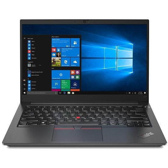 LENOVO ThinkPad E14 G2 i5-1135G7 / 8GB RAM / 256GB SSD NVMe / Win 10 Pro
