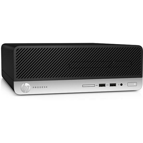 HP ProDesk 400 G6 SFF / Core i5-9500 / 8GB RAM / 256GB SSD (7EM11EA#ABD)