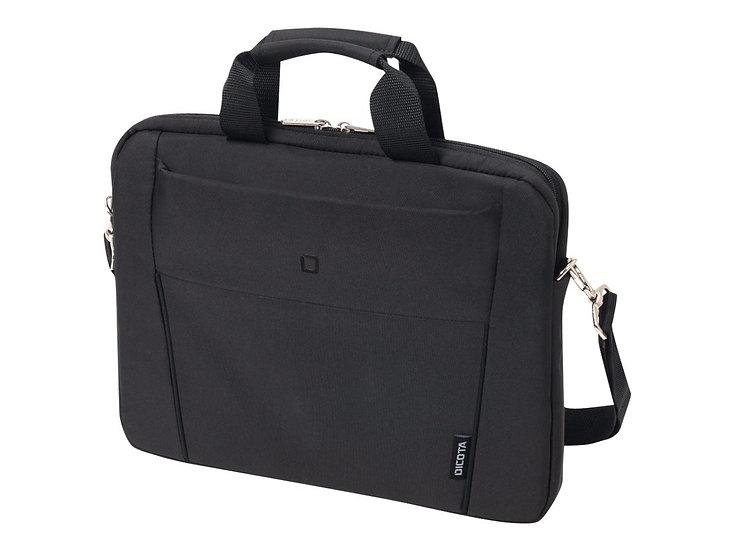 DICOTA Slim Case BASE  11-12.5 Zoll schwarz