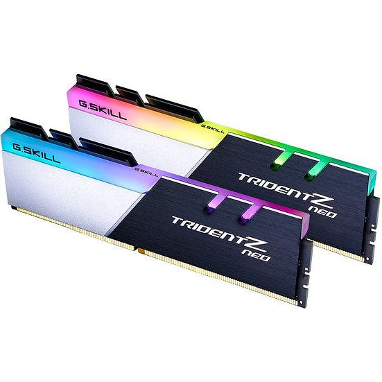 G.Skill Trident Z Neo DIMM Kit 16GB, DDR4-3600 (F4-3600C16D-16GTZNC)