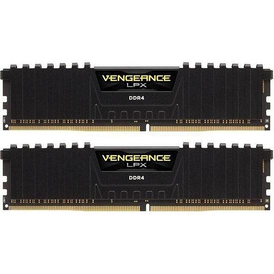 CORSAIR Vengeance LPX KIT 3200 MHz DDR4-32GB (2x16GB)