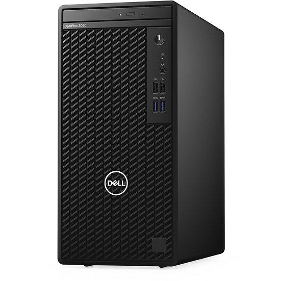 Dell OptiPlex 3080 Tower / Core i5-10500 / 8GB RAM / 256GB SSD (4NM52)