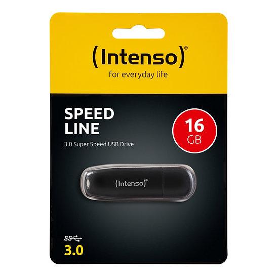 Intenso Speed Line 3.0 16GB