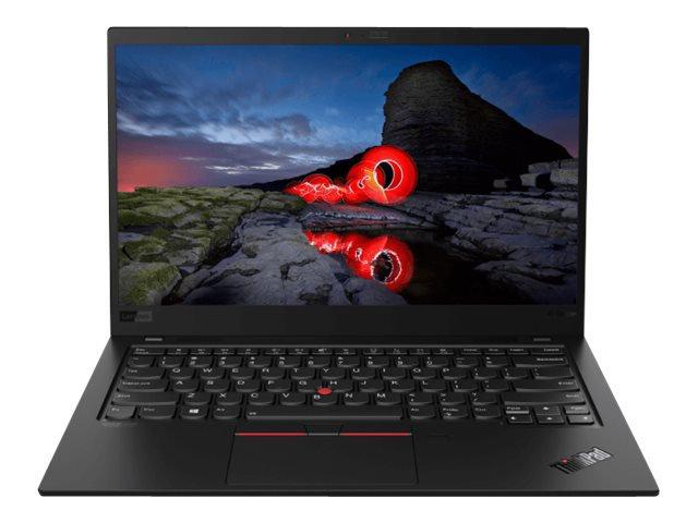 LENOVO ThinkPad X1 Carbon / i7 10510U / 16GB RAM / 512GB SSD NVMe/ Win 10 Pro