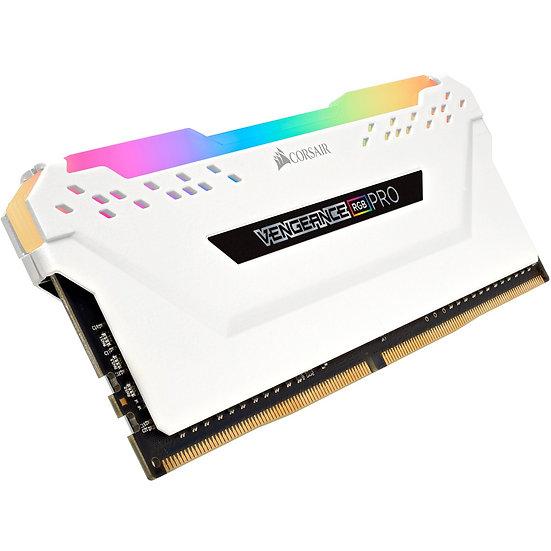 Corsair Vengeance RGB PRO 3000 MHz DDR4-16 GB (2x8)