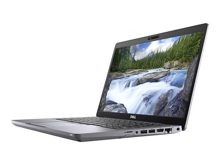 """Dell Latitude 5410 / 14"""" / Core i5 10210U / 8 GB RAM / 256 GB SSD / Win 10 Pro"""