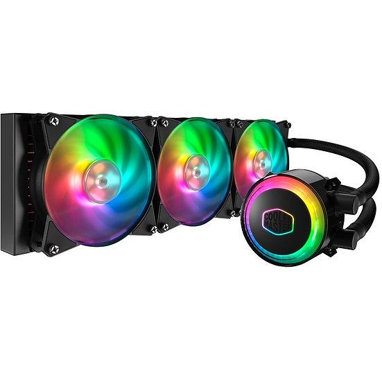 Cooler Master MasterLiquid ML360R ARGB