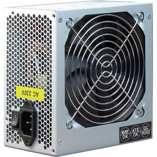 Inter-Tech SL-500 Plus 500W ATX 2.2