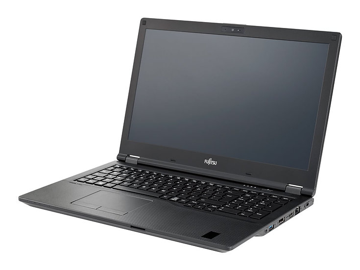 "Fujitsu Lifebook / 15,6 "" / i5-10210U / 8 GB RAM / 256 GB SSD M.2"