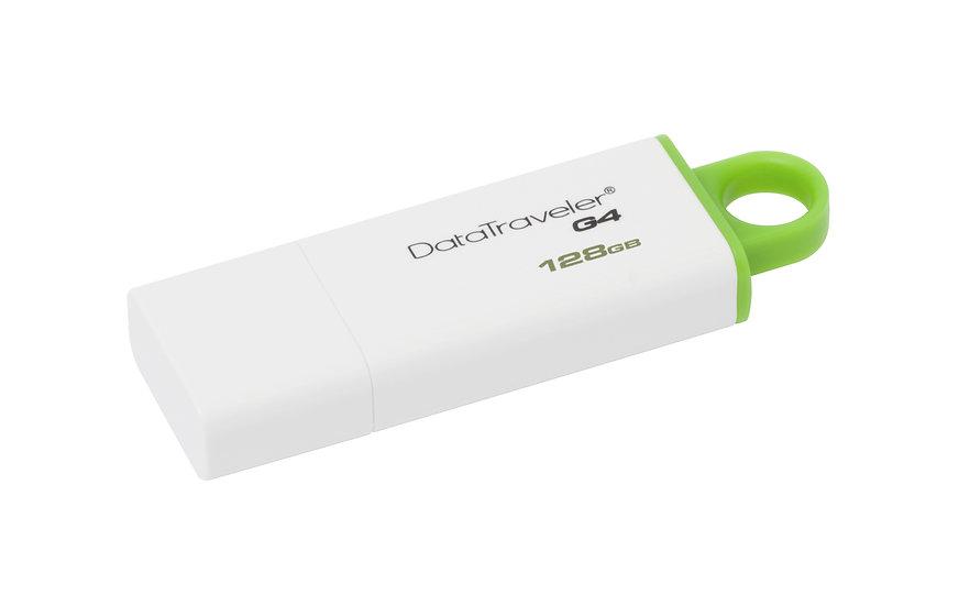 Kingston USB 3.0 DTIG4 USB Stick 128GB