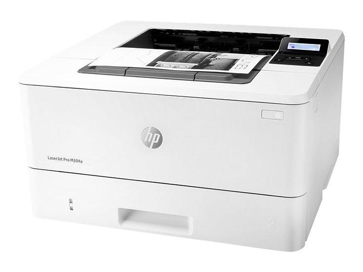 HP LaserJet Pro M304a, einfarbig