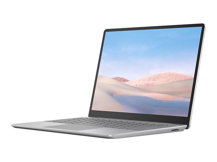 "MS Surface / 12,4"" / Intel Core i5 (10. Gen.) / 4 GB RAM / 64 GB SSD eMMC"