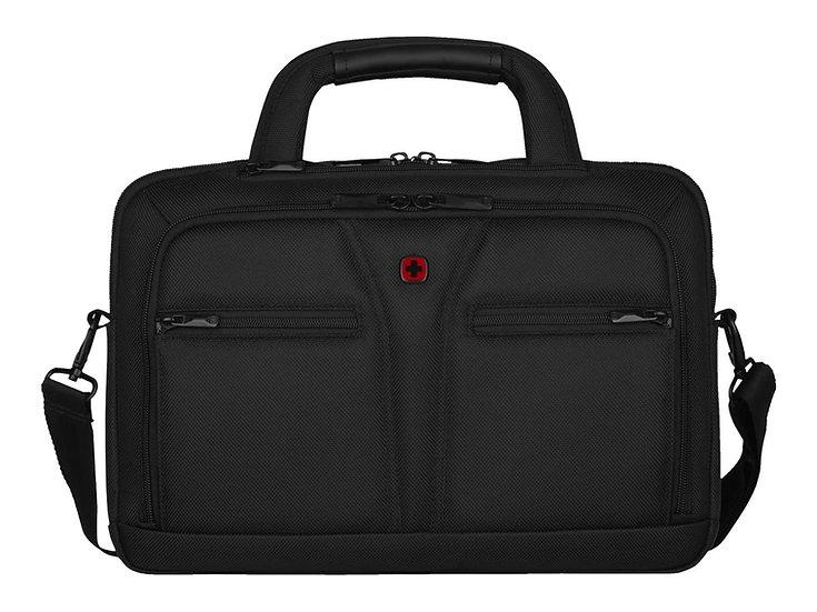 WENGER BC Pro Brief Case mit Tablet Pocket 11.6-13.3 Zoll