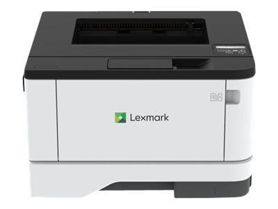 Lexmark MS431dn, einfarbig