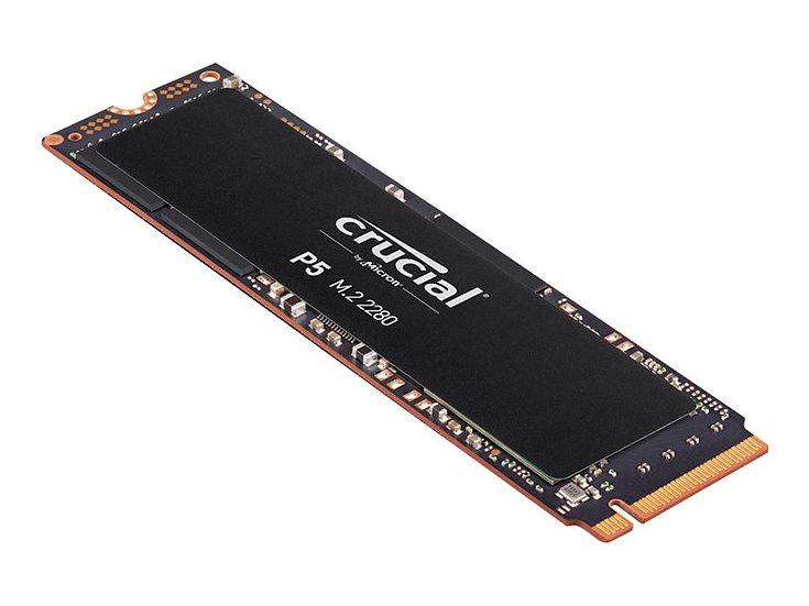 Crucial P5 M.2 SSD 1TB
