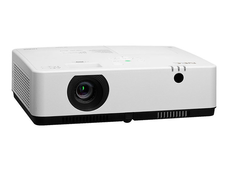NEC MC332W LCD Projektor/Beamer