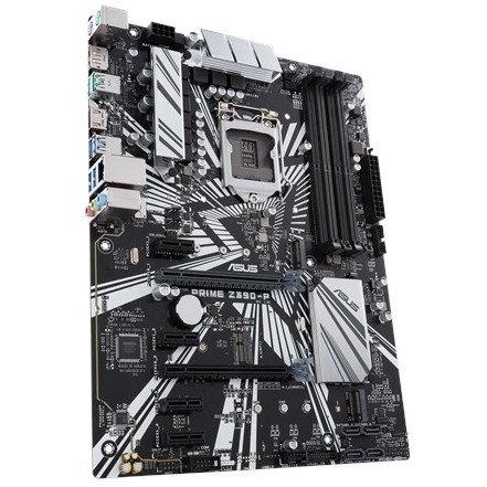 ASUS Prime Z390-P (90MB0XX0-M0EAY0)