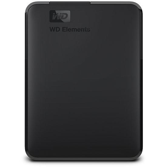"""WD Elements 2,5"""" Portable externe Festplatte 4TB"""
