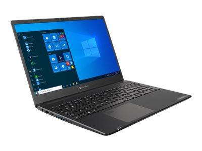 "Toshiba dynabook Satellite / 15.6"" / Core i5-10210U / 16 GB RAM / 512 GB M.2 SSD"
