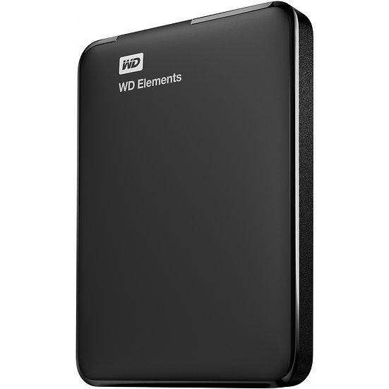 """WD Elements 2,5"""" Portable externe Festplatte 1TB"""