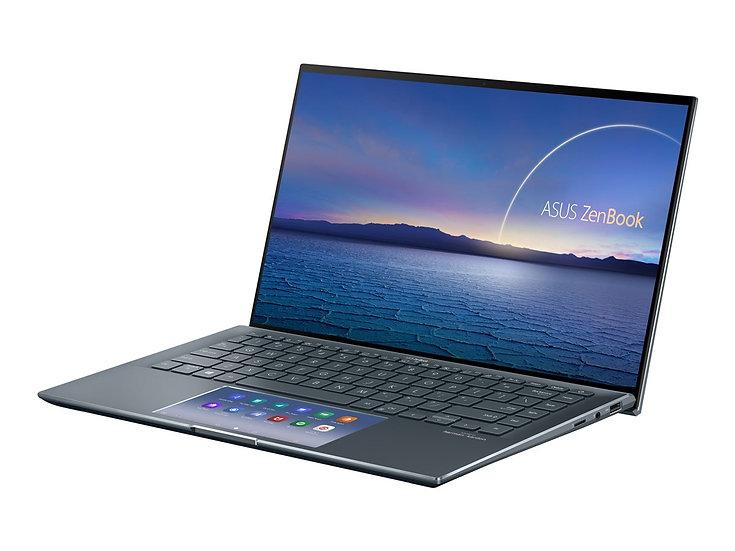"ASUS ZenBook / 14"" / Intel Core i7 / 16 GB RAM / 1 TB SSD M.2 / Win 10 Pro"