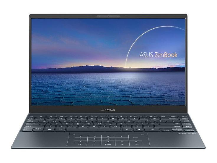 "ASUS ZenBook / 13,3"" / Intel Core i7 / 16 GB RAM / 512 GB SSD M.2 / Win 10 Pro"