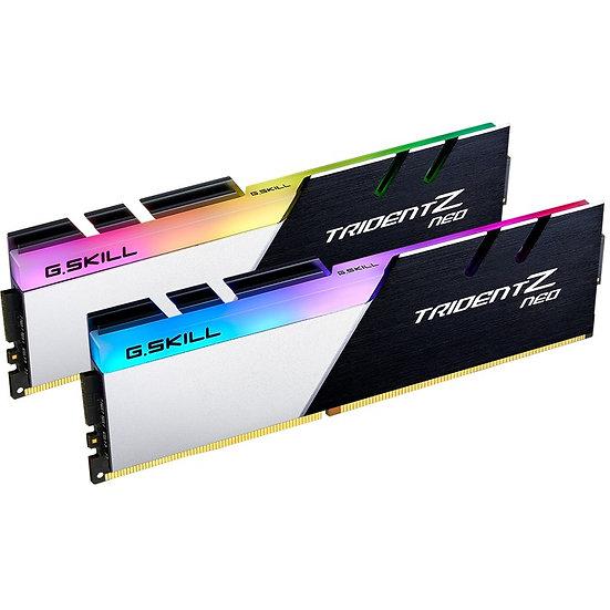 G.Skill Trident Z Neo DIMM Kit 3600 MHz DDR4-32GB