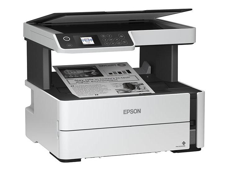 Epson EcoTank ET-M2170, einfarbig