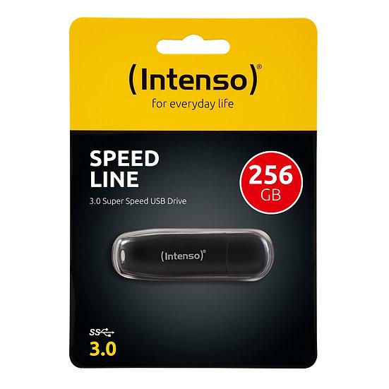 Intenso Speed Line 3.0 USB Stick 256GB