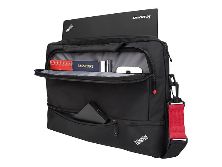 Lenovo ThinkPad Essential Topload Case 15.6 Zoll