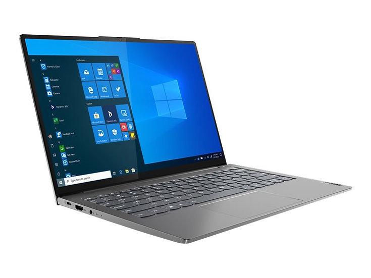 "Lenovo ThinkBook  / 13.3"" / Core i7 1165G7 / 16 GB RAM / 512 GBSSD / Win 10 Pro"