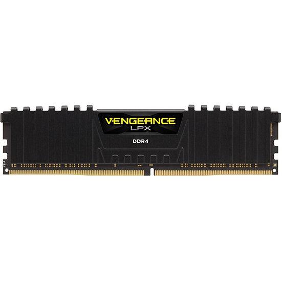 Corsair CL16 Veangeance LPX Kit 2666 MHz DDR4-32GB (4x8)