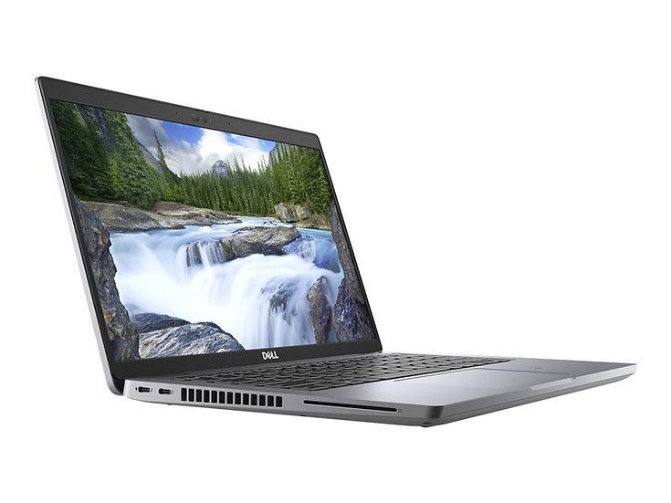 """Dell Latitude 5420 / 14"""" / Core i5 1135G7 / 8 GB RAM / 256 GB SSD / Win 10 Pro"""