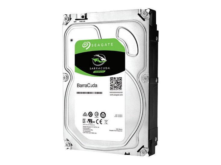 Seagate Barracuda HDD 7200RPM 2TB