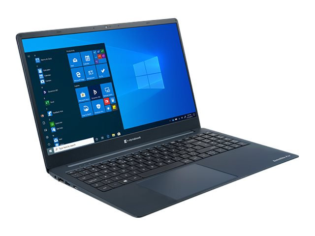 "dynabook Satellite / 15.6"" / Core i5 1035G1 / 8 GB RAM / 256GB SSD"