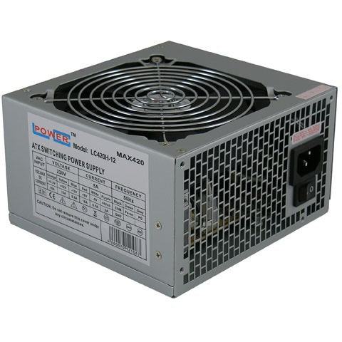 LC-Power LC420H-12 420W ATX 1.3