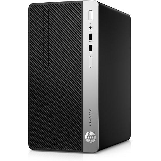 HP ProDesk 400 G6 MT / Core i5-9500  / 8GB RAM / 256GB SSD (7EM13EA#ABD)