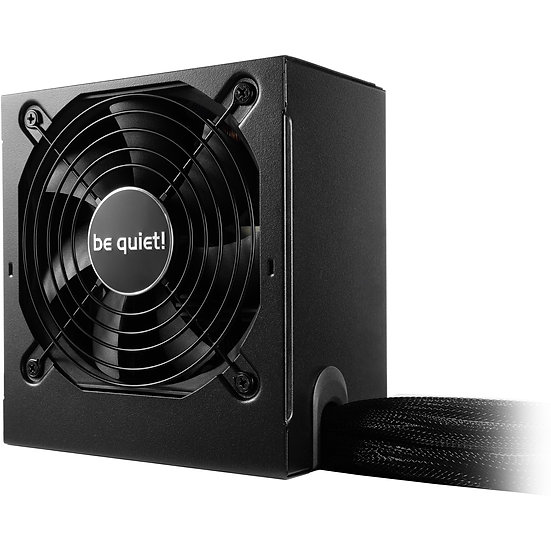 be quiet! System Power 9 500W ATX 2.4