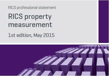 IPMS changes office measurement surrey valuation
