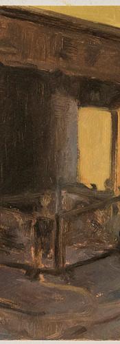Pietrolo Fireplace