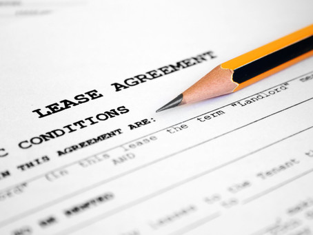 When is a licence a lease?