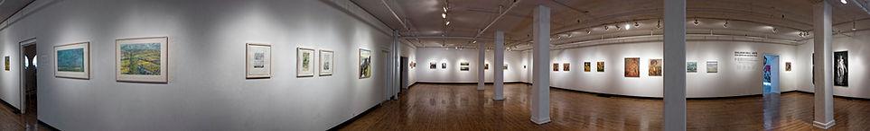 Leedy-Voulkos Art Center | Kansas City, MO